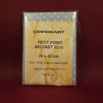 Belfast 32ct Petit Point szary nr 7349 (35x42cm)
